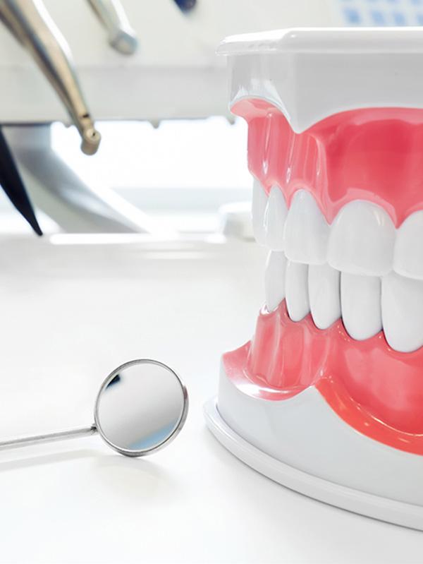 partiële prothese - van Aalst tandtechniek Hoeksche Waard