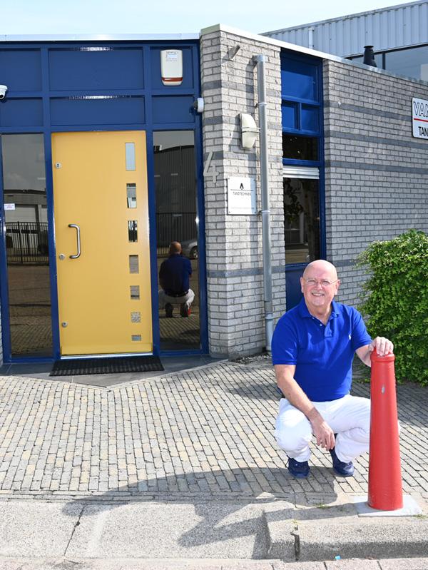 van Aalst tandtechniek - Specialist in esthtische tandtechniek