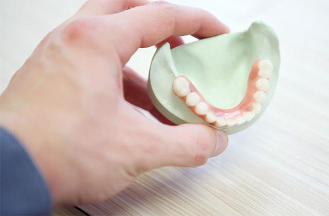 Gebitsonderhoud - van Aalst tandtechniek Hoeksche Waard